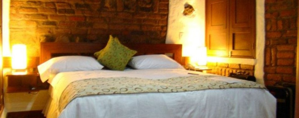 Habitación Fuente www.hotelmuisca.com