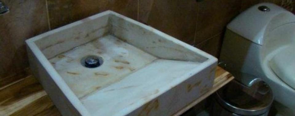 Baño Fuente www.hotelmuisca.com